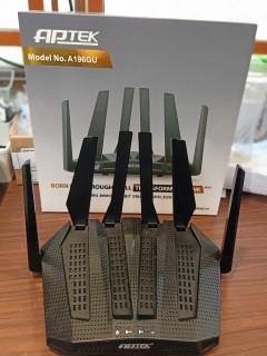 Router Wifi AC1900 APTEK A196GU thumbnail