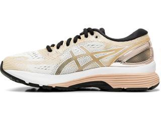 Giày chạy bộ thể thao nữ asics 1012A608.100 thumbnail