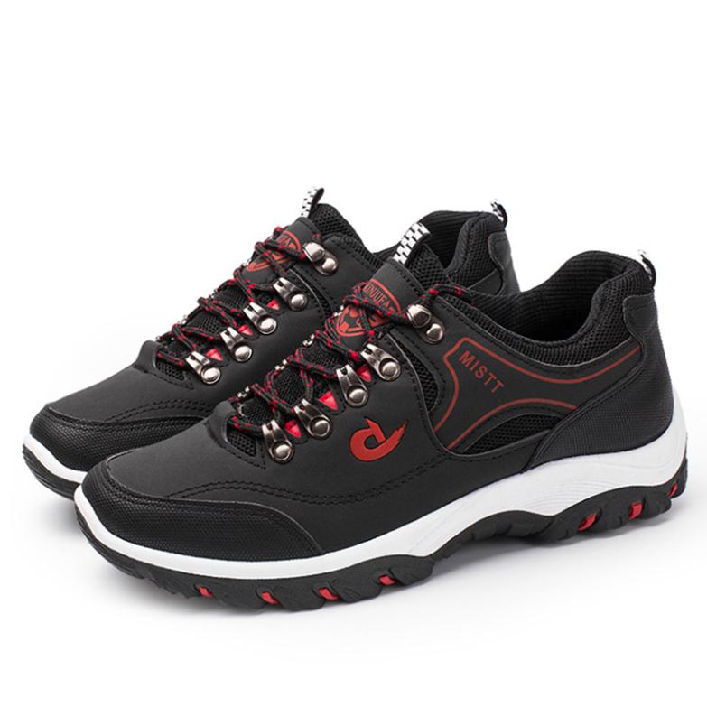 Giày thể thao nam loại cao cấp VISPO 007 (Đế dày 3cm) giá rẻ