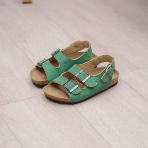 Giày dép trẻ em giày bé trai bé gái làm bằng tay giày thời trang giá rẻ