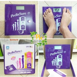 Cân sức khỏe điện tử quà tặng từ sữa Pediasure 30x26.5cm màn hình LED-Mẹ Ca Store 24h thumbnail