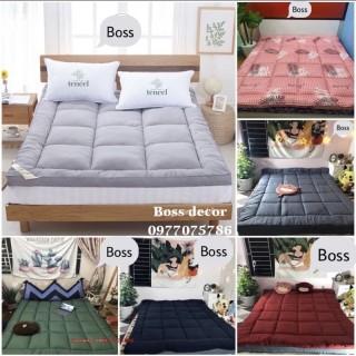 Nệm Topper Tấm làm mềm đệm Cotton Hàn quốc mới 2020 thumbnail