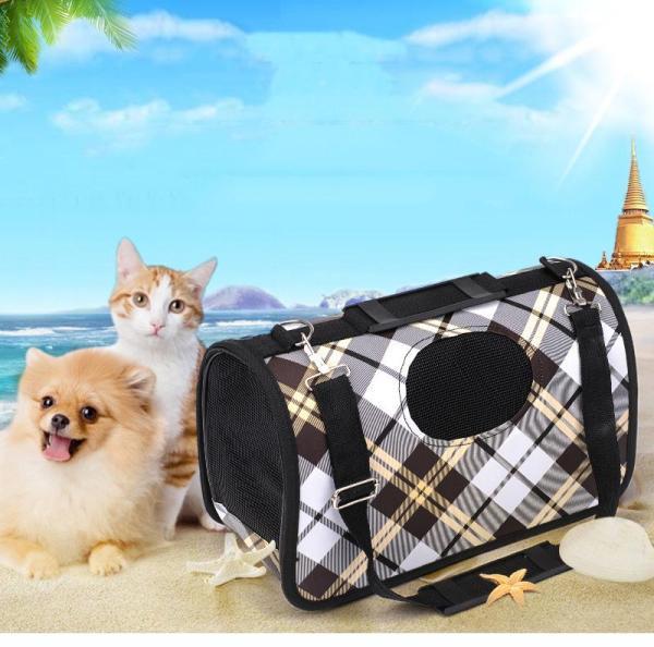 Túi vận chuyển chó mèo, lồng vận chuyển chó mèo thú cưng