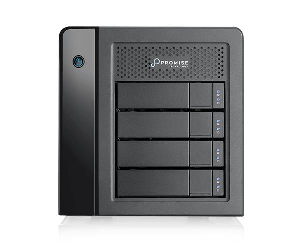 Bảng giá Promise Pegasus3 R4 16TB Thiết bị lưu trữ thunderbolt Raid (4 x 4tb) – Hàng chính hãng Phong Vũ