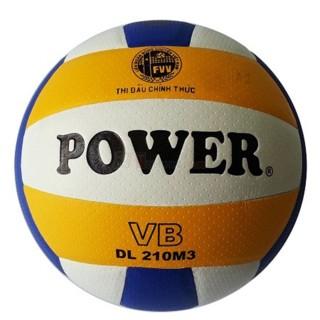 Bóng chuyền POWER DL 210M3 thumbnail