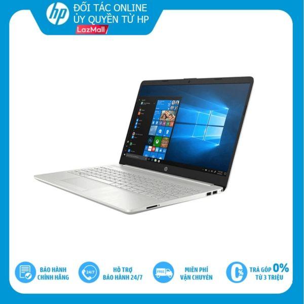 Bảng giá Trả góp 0% - Laptop HP 15s-fq2027TU 2Q5Y3PA (i5-1135G7/8GB/512GB SSD/15.6/VGA ON/Win 10/Silver) Hàng Chính Hãng Phong Vũ