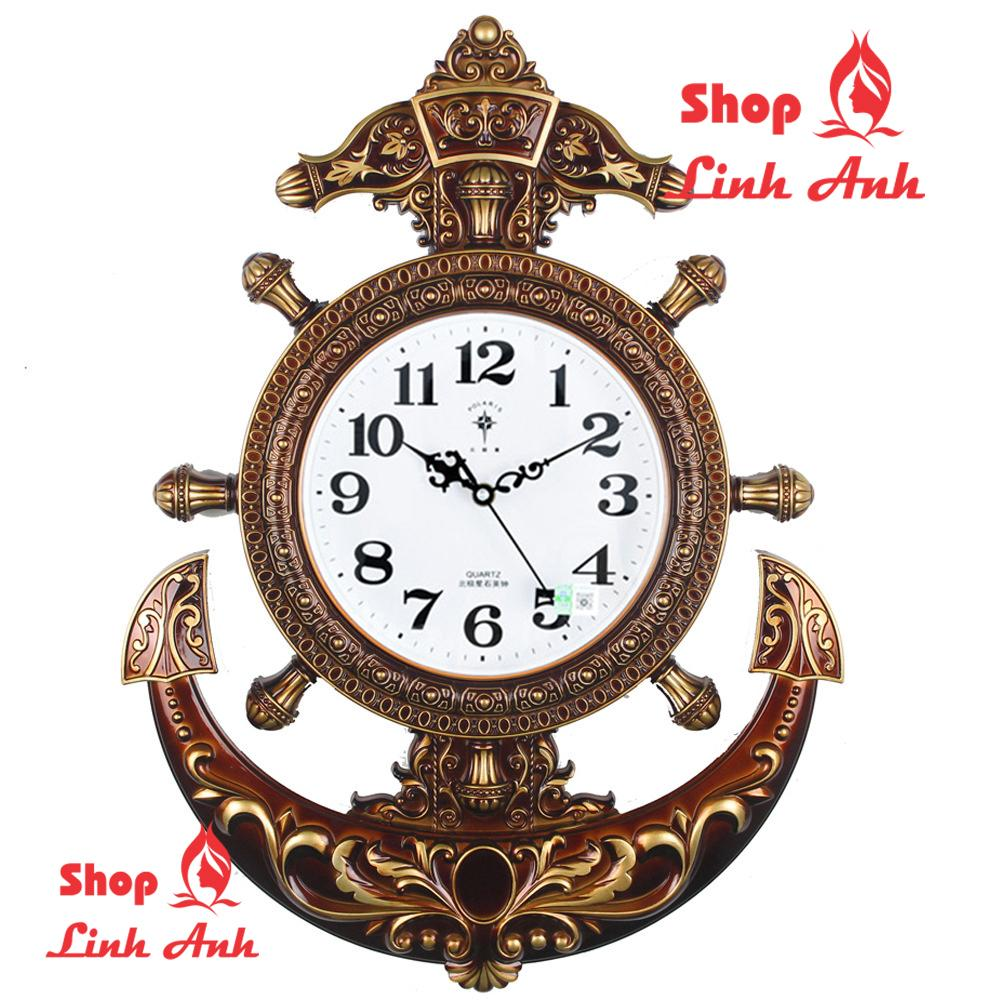 Đồng hồ treo tường (Mỏ neo) bán chạy