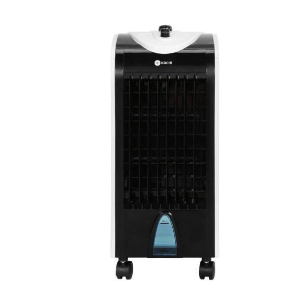 [Thanh lý hàng trưng bày 80-90%] Quạt làm mát không khí Kachi MK202 75W - Màu đen