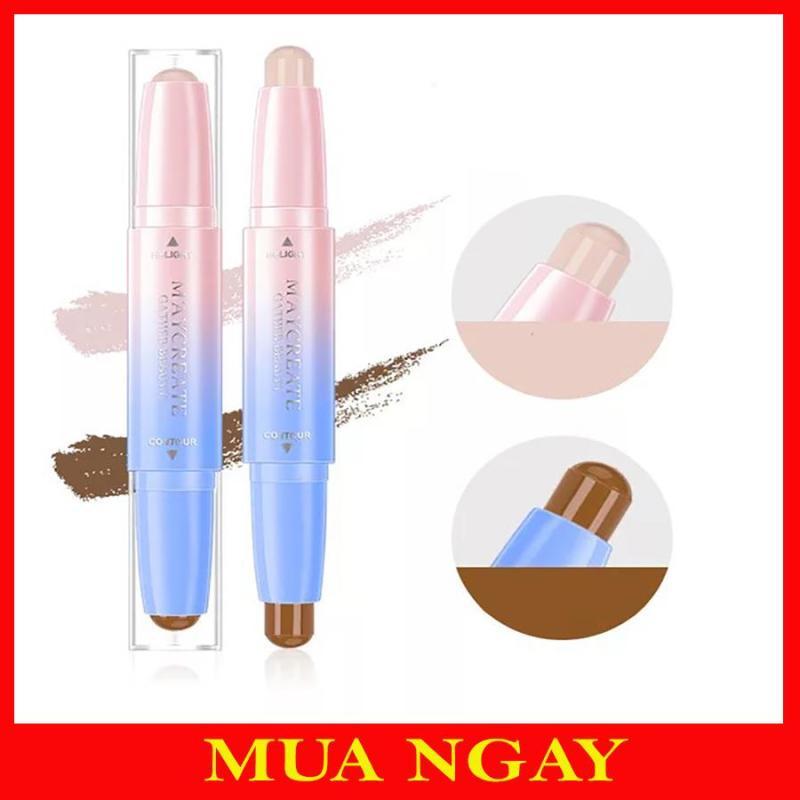 Bút  Tạo Khối Và Che Khuyết Điếm MCA 2 Đầu tốt nhất