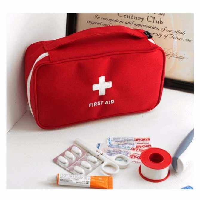 Túi y tế đựng dụng cụ y tế cá nhân