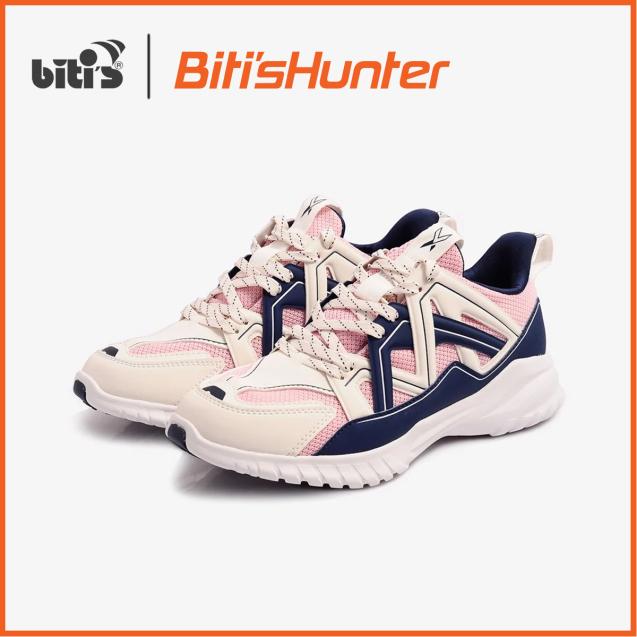 Giày Thể Thao Nữ Bitis Hunter X Layered Upper DSWH02800HOG giá rẻ