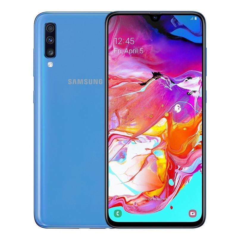 Samsung Galaxy A70 6GB/128GB mới 100%