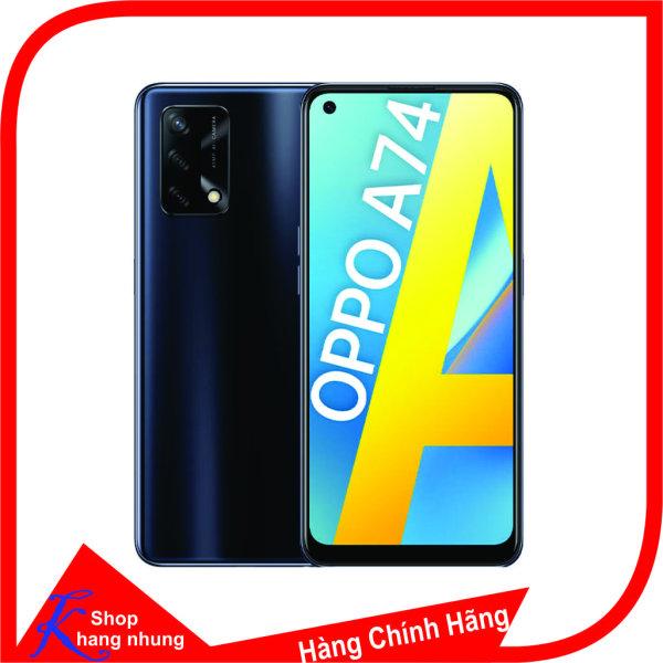 Điện Thoại Oppo A74 (128GB Ram 8GB) - Hàng Chính Hãng