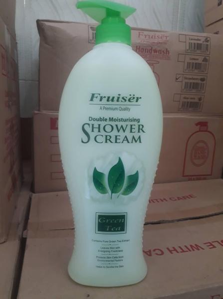 Sữa tắm trắng da Shower cream fruiser