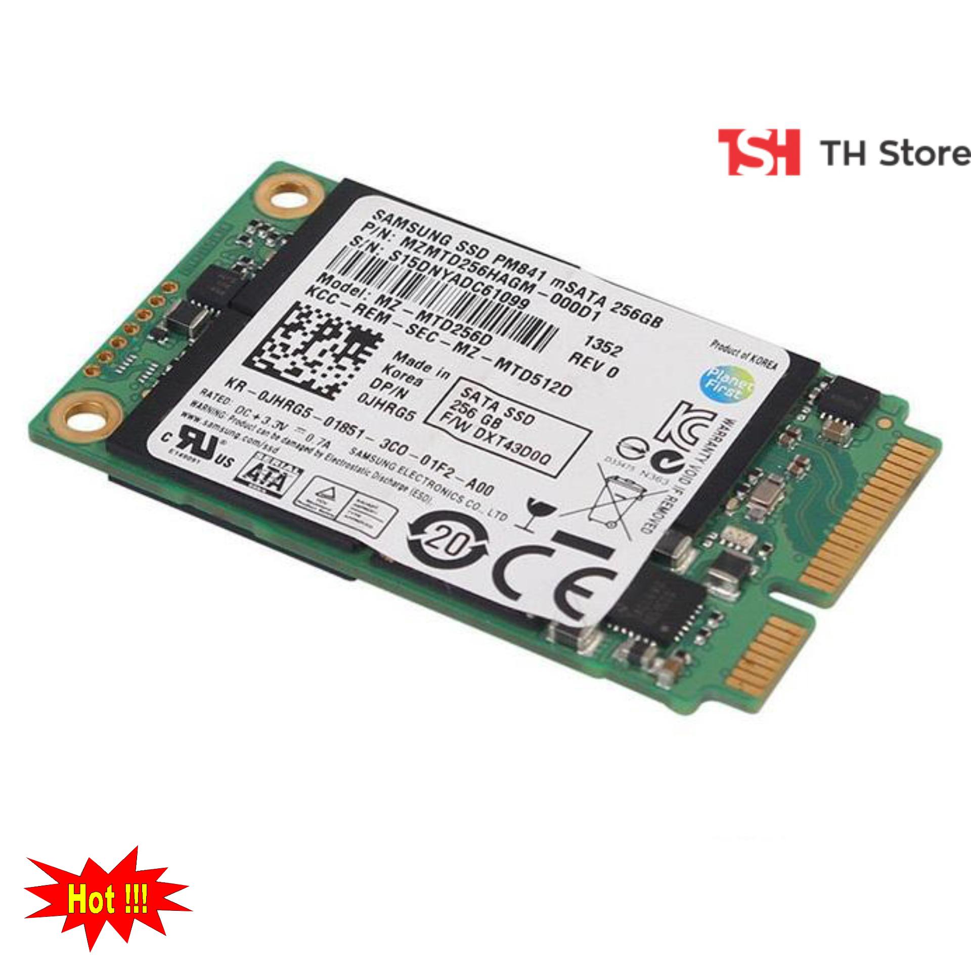 Ổ Cứng SSD Samsung 128GB 256GB 512GB  MSATA (2nd USA NO BOX ) Giảm Giá Khủng