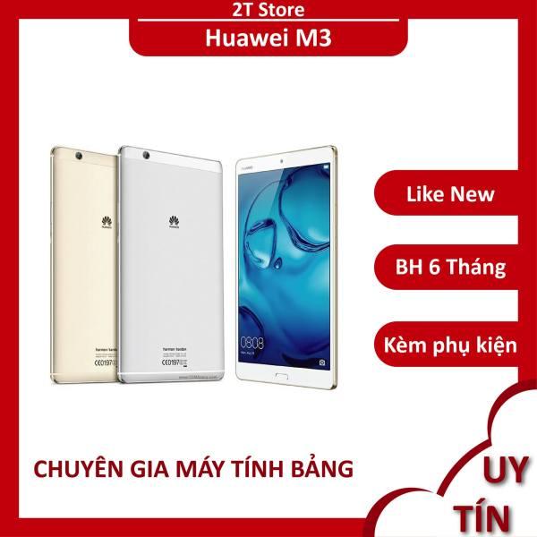 Máy tính bảng Huawei M3 8.4 cấu hình khủng (Wifi+4G)