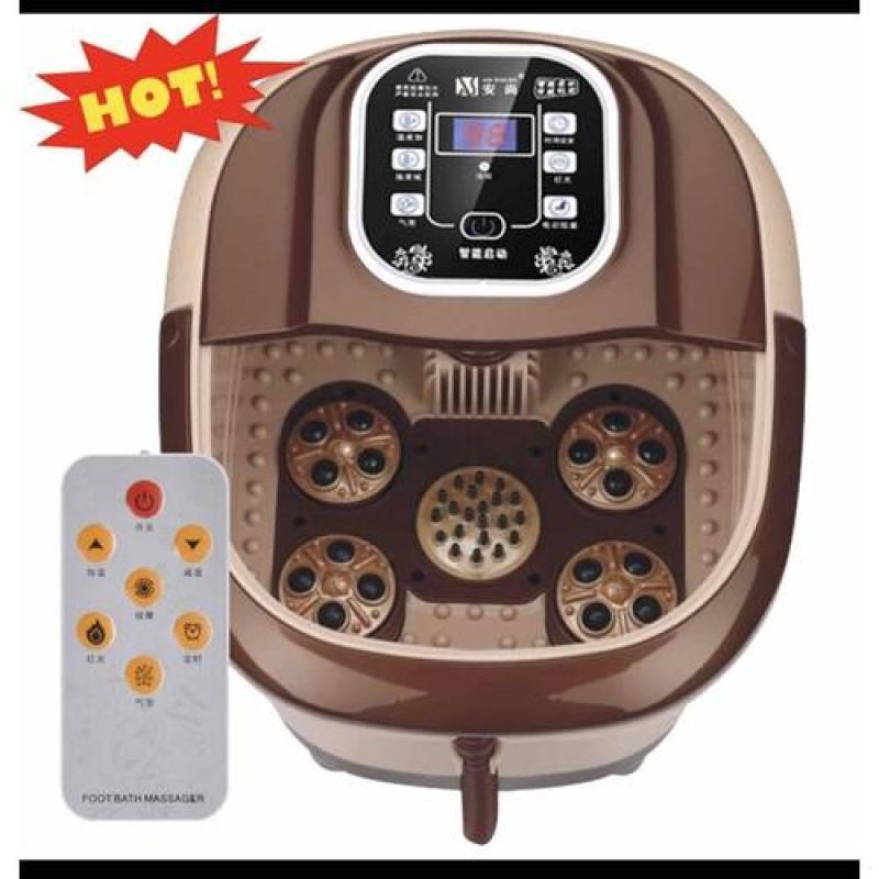 Máy ngâm và massage chân Obis BK-808 cao cấp