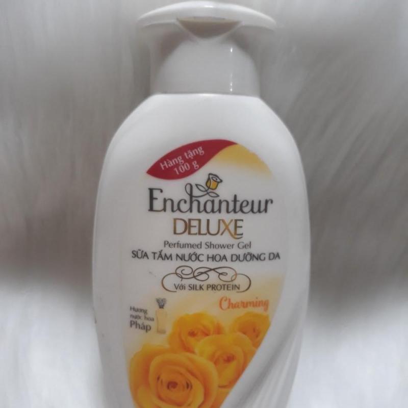 Sữa tắm Enchanteur 100g