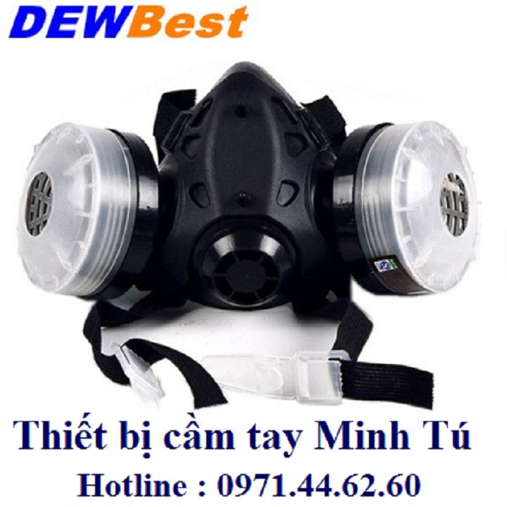 Mặt nạ phòng độc,chống cháy,chống khói bụi,hỏa hoạn,phun sơn,phun thuốc trừ sâu