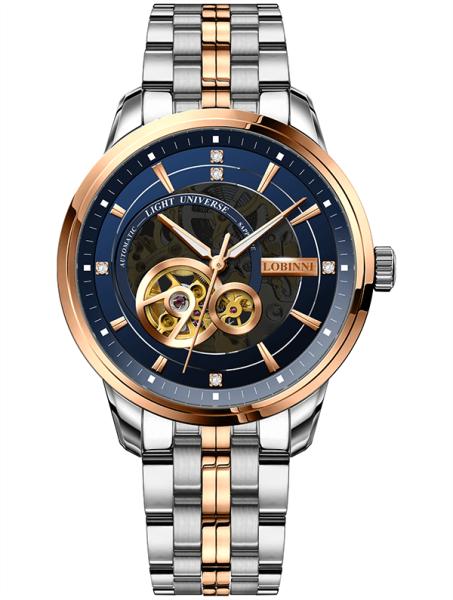 Đồng hồ nam chính hãng Lobinni No.5013-5