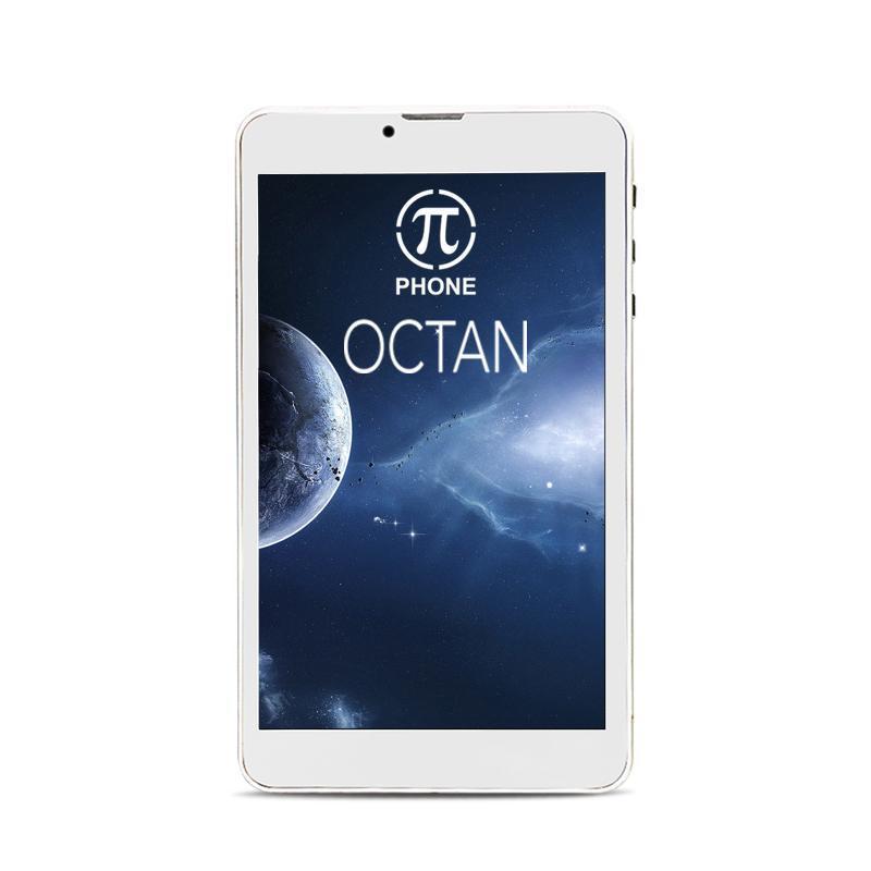 Máy Tính Bảng KingCom PiPHONE Octan, Màn hình 7 inches, IPS, CPU 4 nhân, Ram 1 Gb