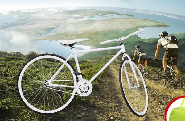 Mua Xe đạp thể thao Fixed Gear Hahoo