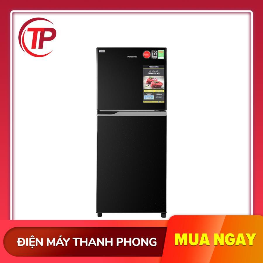 Coupon Khuyến Mãi Tủ Lạnh Panasonic Inverter 234 Lít NR-BL263PKVN..