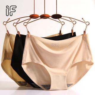 LZD1387 Đồ lót thời trang giữa eo bằng lụa chống trượt Thông gió tốt thumbnail