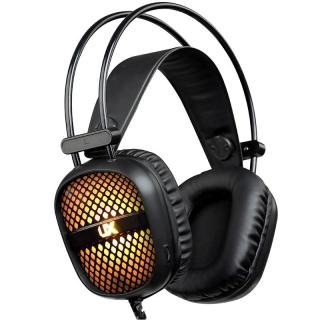Tai Nghe Chụp Tai Gaming UX A2 Phiên bản khác của Tai nghe chụp tai F10 đen Tai nghe chụp tai cao cấp có khe thẻ nhớ Bluetooth P47 thumbnail