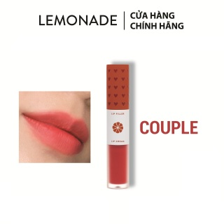 Son LEMONADE Perfect Couple Lip 7.5g - Love Collection thumbnail