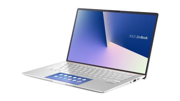 Bảng giá [TRẢ GÓP 0%] Laptop mỏng nhẹ đời mới Asus ZenBook UX434FA (i5 10210U, 8G, 256G, 14.0 inh FHD IPS) Phong Vũ