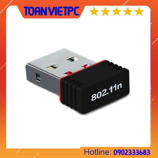 Bảng giá Usb thu wifi 802.11n không râu Phong Vũ