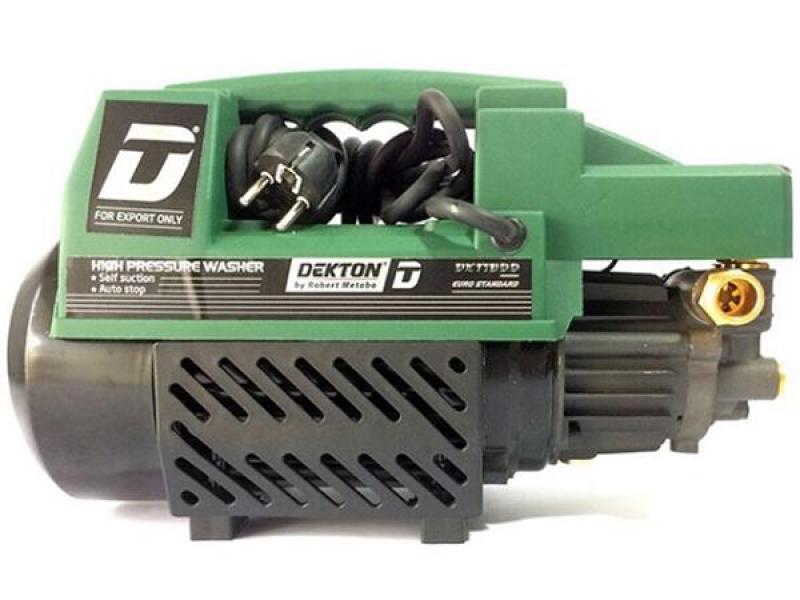 Máy Rửa Xe Mini 2000W Dekton DK2000