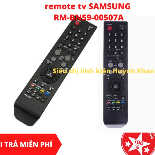 Bảng giá REMOTE TV SAMSUNG BN59-00507A