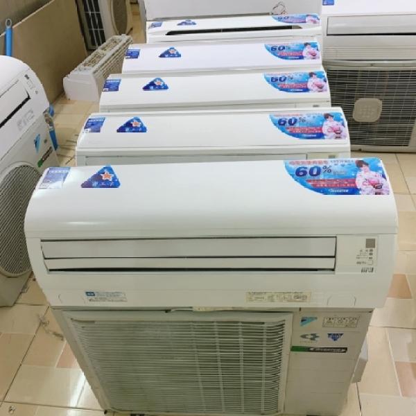 Bảng giá Máy Lạnh DAIKIN 2.0 HP Inverter Streamer