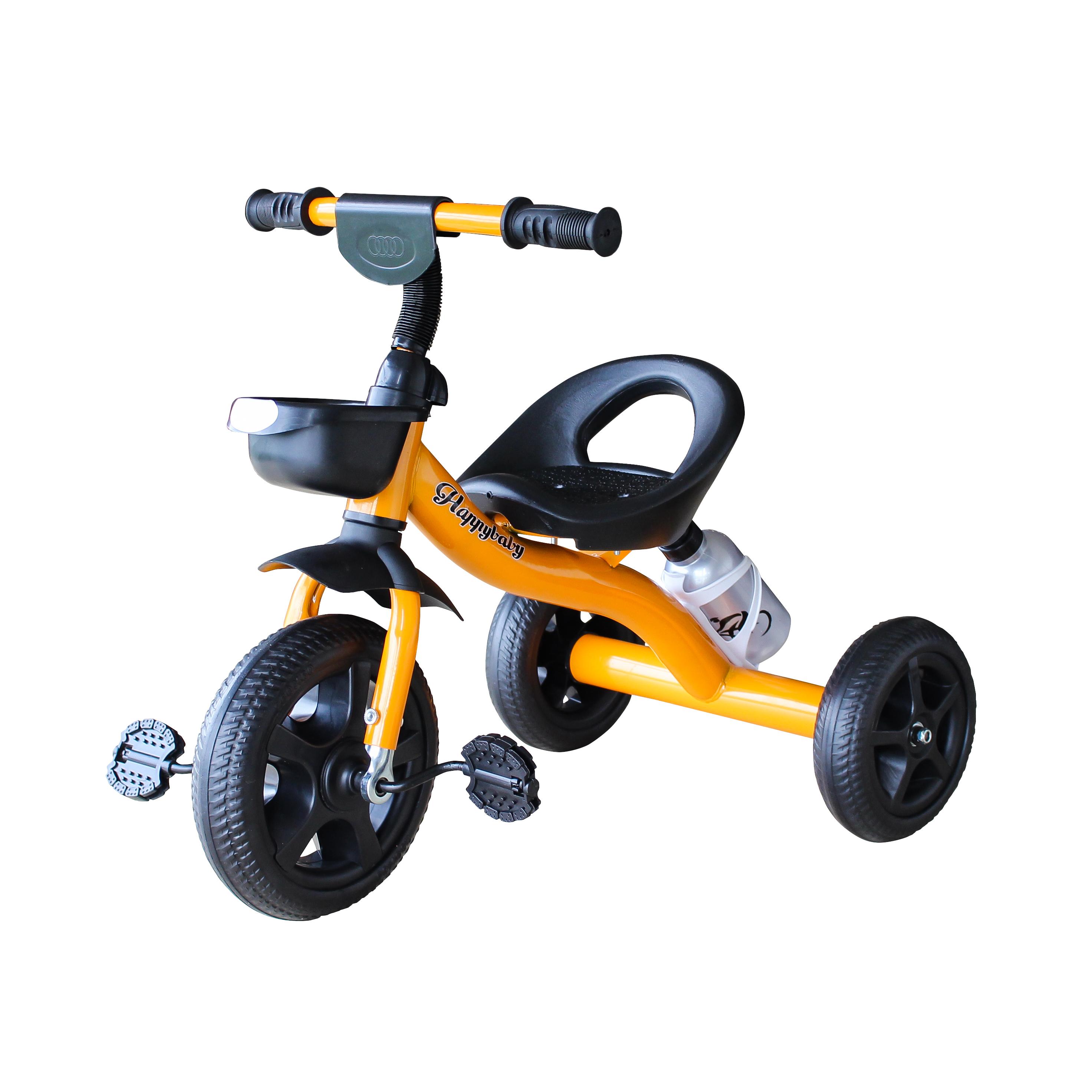 Offer Giảm Giá Xe đạp Trẻ Em 3 Bánh Broller BABY PLAZA XD3-2015