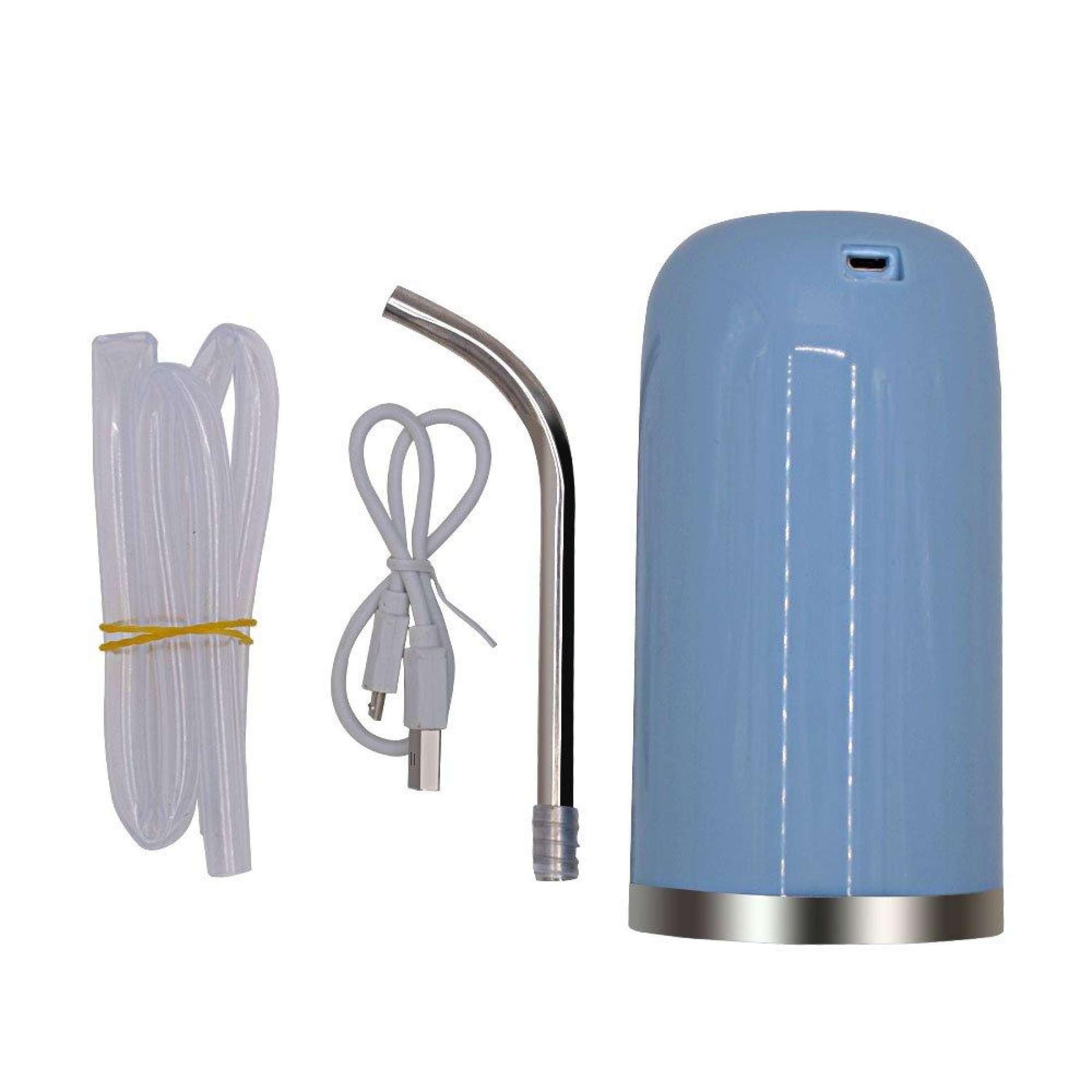 Máy bơm nước uống tự động thông minh cho bình nước lọc sử dụng pin sạc cao cấp | Lazada.vn