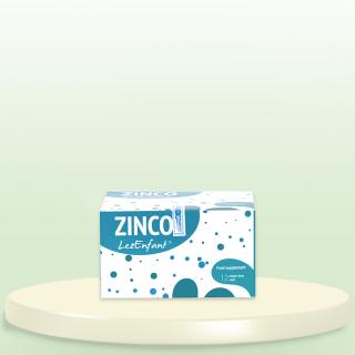 ZINCO LezEnfant _ Bổ sung kẽm, vitC, tăng miễn dịch thumbnail