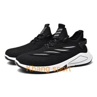 Giày nam sneaker đế cao su Khang Sport giày thể thao nam G639 7