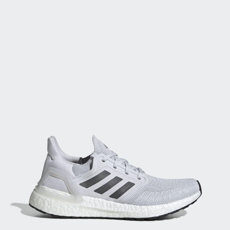 adidas RUNNING Giày UltraBoost 20 Nữ Màu xám EE4394 giá rẻ
