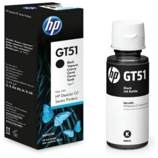 Giá HP GT51 Black Original Ink Bottle (M0H57AA)