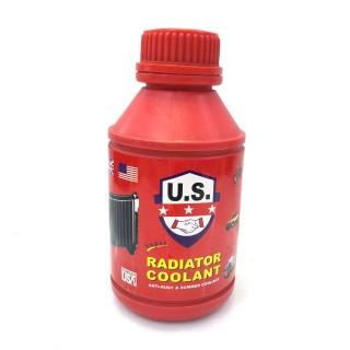 Nước làm mát xe máy U.S RADIATOR COOLANT màu đỏ 500ml thumbnail