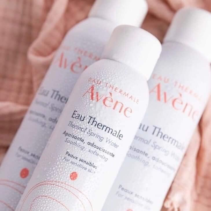 Xịt Khoáng Avene Aeu Thermale Aloe Spring Water Spray cao cấp