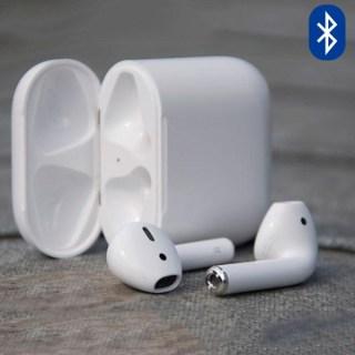 [ Bảo Hành 12 Tháng FS ] Tai Nghe Bluetooth Không Dây i12s Nút Cảm Ứng Tự Kết Nối Cực Hot Hỗ Trợ Mọi Dòng Máy Android, Ios - Tai Nghe Bluetooth Mini, Tai nghe nhạc nhét tai có mic, Tai nghe chơi game thumbnail