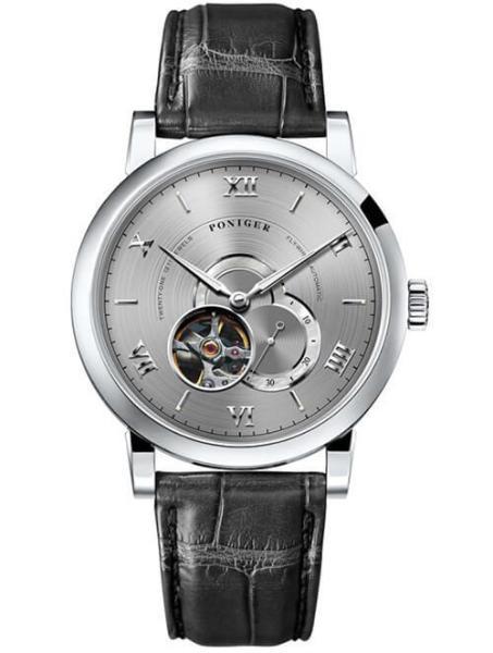 Đồng hồ nam Poniger P6.83-3
