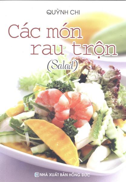 Các Món Rau Trộn (Salad)