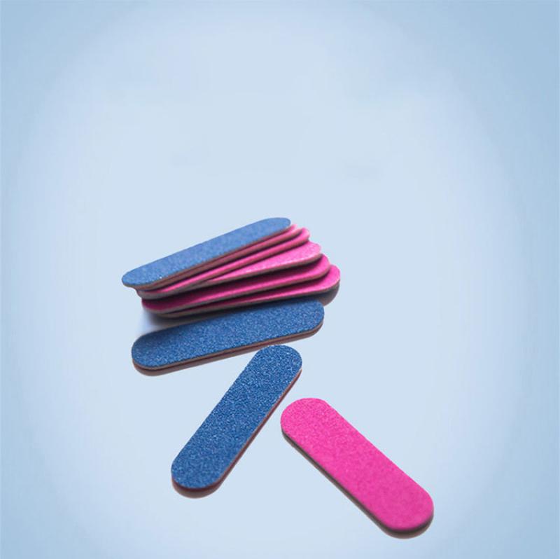✔️[COMBO 5 cây] Giũa móng tay - Cây dũa móng tay, móng chân tiện lợi