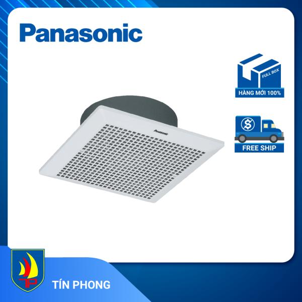 Quạt hút âm trần Panasonic FV-20CUT1
