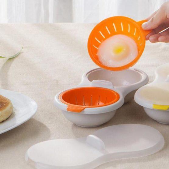 Best Mart - Bộ làm trứng lòng đào hoàn hảo