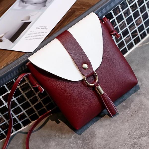 Túi Nữ Thời trang mẫu mới phong cách giản đơn HBW008